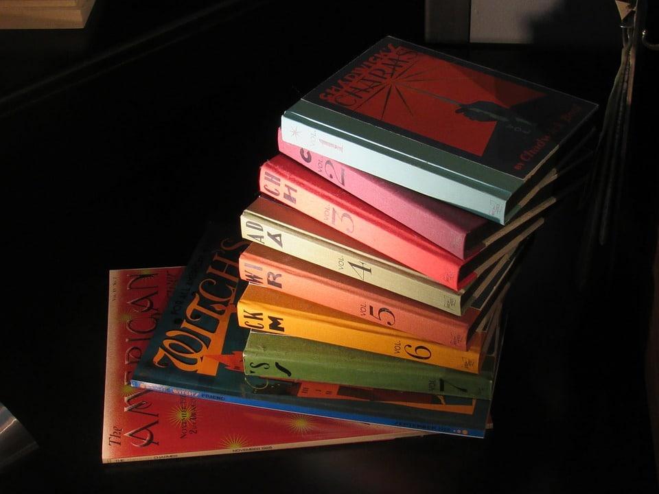 Livre et magie : les meilleurs livres de magie pour enfant
