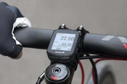 Précision des GPS VTT