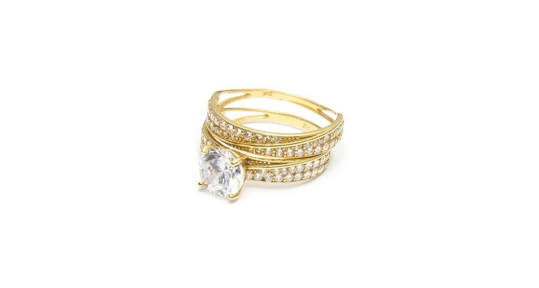 Avantages des bijoux en or recyclé